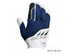 Shimano<br />OCEA Big game Casting GLOVE<br />ホワイト/ネイビー(Sサイズ)