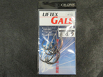 CB ONE<br/ >LIFTEX GALE 4/0 (7個入り)